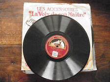 Georges Metaxa : tu sais /  pagan love song - disque gramophone n° K 5809