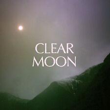 Mount Eerie Clear Moon COLOR VINYL LP Record & MP3!  microphones indie rock NEW!