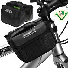 Borsa Roswheel 12152 laterale telaio tubolare bici bicicletta 17x12.5x5cm 2.2L