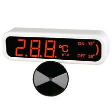 Led Digital Aquarium Thermometer Electronic Thermometer Fish Tank Thermometer Us