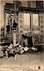 CPA Bataille de la Marne, Les Ruines-Sermaize les Bains (346257)