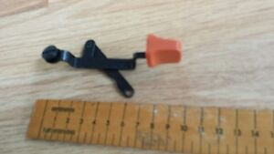 JONES 641 SEWING MACHINE SWITCH UNIT  (ORIGINAL PART) SEE PICS FOR MORE INFO