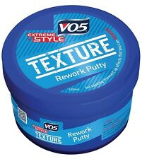 VO5 EXTREME STYLE TEXTURE REWORK  PUTTY - 150ML