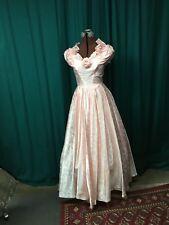 vintage ballroom dress