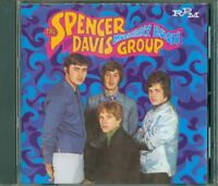 The Spencer Davis Group - Mulberry Bush Cd Perfetto