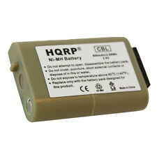 HQRP Bateria para AT&T EP5922, EP5962, EP5995, EP562, TL76008 Telefono