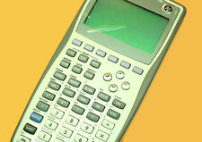Used without the use of HP 39gs SAT/AP Graphing Calculator - Hewlett Packard