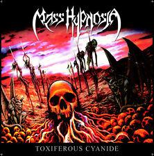 Mass hypnosia – toxiferous cianuri (NEW * death/thrash metal * Morbid Saint)