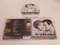 The Rat Race / Soundtrack/ Elmer Bernstein (Kritzerland Kr 20023-5) CD Album