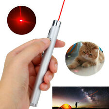 Multifunctional 5mw 650nm High Power Red Laser Pointer Pen Lazer Visible Beam