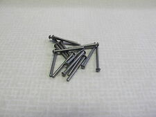 1/16 X 3/4 Steel Round Head Solid Rivet - (50 pcs) UK made for model engineers