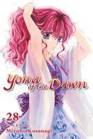 Yona of the Dawn Manga Volume 28