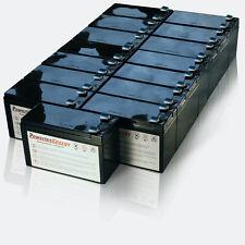 ONLINE XANTO SR 6000 (externes Batteriepaket) USV AKKU BATTERIE