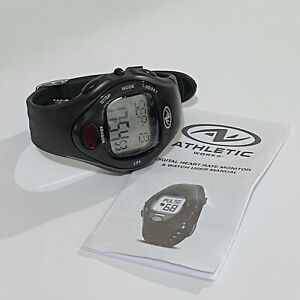 Athletic Works Digital Heart Rate Monitor