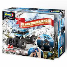 REVELL RC Crawler Advent Calendar 2020 Model 1:24 RC Car Kit 01026