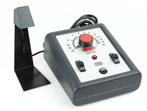 Jobo Jobotronic 4010 Labor Zeit Schaltuhr Belichtungsschaltuhr Timer 003184