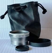 Digital Vision 2.0X Pro High Definition Lens, Japan..