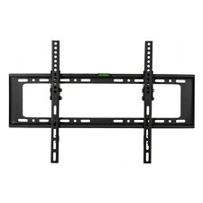 "LEADZM 32-70"" Wall Mount Bracket TV Stand TMW798 with Spirit Level Bearing 50kg"