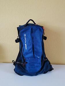 Ortovox Free Rider 24L- blue Indigo- Rucksack - nur 1-2x gebraucht - wie neu