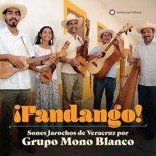 Grupo Mono Blanco - Fandango Sones Jarochos From Veracruz [New CD]