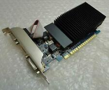 Genuine 1GB Inno3D GF210 N210-4SDV-D3BX HDMI DVI VGA PCIe Graphics Card