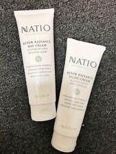 Natio Reradiance Night Cream 75g