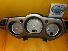 06 Nissan Murano Speedometer Instrument Cluster Dash 139,869