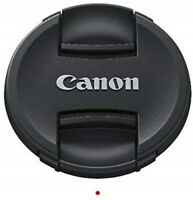 Canon Lens Cap E-77II 77mm From Japan