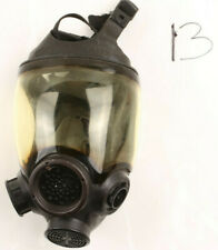 Msa Gas Mask Md Full Face Respirator Mask 7 1293 1