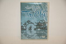 The Power Of Tai Chi DVD