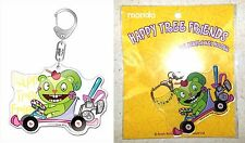 Happy Tree Friends Big Acrylic Key Chain Nutty #1 Gift Mondo Media Licensed New