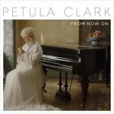 Clark, Petula-from now on-CD NUOVO