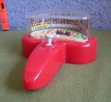 MARIO KART 64 throwback Yoshi handheld game 1997 toy Nintendo maze w/ ball
