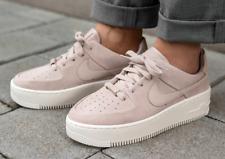 air force 1 sage rosa