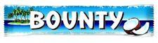 (8,34EUR/1kg) ORIGINAL BOUNTY SCHOKO RIEGEL 24 x 57g KOKOSRASPEL MIT SCHOKOLADE