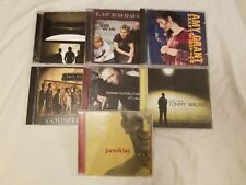 Lot Of Christian Contemporary Music 7 CDs