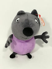PELUCHE DANNY DOG cm.16 PEPPA PIG SERIE TY 46138