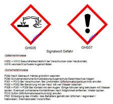 1 Kg Oxalsäure Pulver Dihydrat Kleesalz Bleichmittel Kleesäure