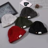 Riverdale Knitted Cap Cosplay Jughead Skullcap Jones Warm Beanie Hat Winter New