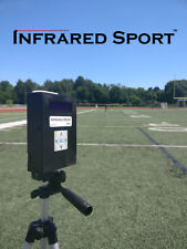 Infrared Sport - wireless and gateless sprint timer, lap & agility timer +
