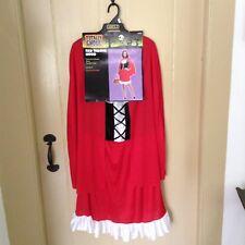 Couple Halloween Costume, Red Riding Hood, Wolf