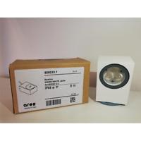 ARES (FLOS) EPSILON APPLIQUE IP65 LED 3X1W WW 24VDC 40° BIANCO