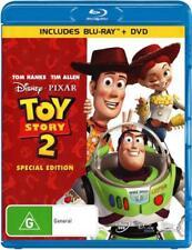 Toy Story 2 (Special Edition) (Blu-Ray/DVD)  - BLU-RAY - NEW Region B