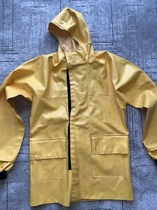 Regenmantel Gummimantel Regenjacke Orginal GUY COTTEN vintage Raincoat Wie NEU