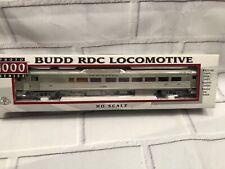 HO Proto Series 1000 23978 NH Budd RDC Rail Diesel Car Loco Pwd #120 w/ Interior