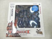 Revoltech Yamaguchi:No.123EX Man Swordsman Rio Soul Series F/S Japan used