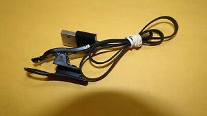 Genuine JBL Harman (J46BT) Wireless In‑Ear Black Headphones Charger ONLY