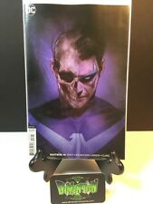 Nightwing #46 DC Universe NM Ben Oliver Variant B Cover