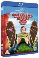 Sbalzo Gullivers Travels 3D+2D Blu-Ray Nuovo Blu-Ray (4177715001)