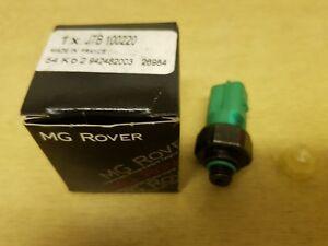 MGTF MGF MGZS MGZR MG ROVER  (New Genuine) AIRCON  TRI PRESSURE SWITCH JTB100220